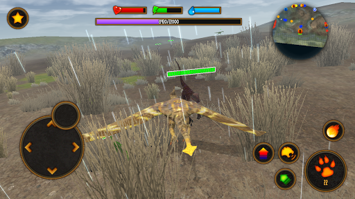 Clan of Pterodacty screenshot 6