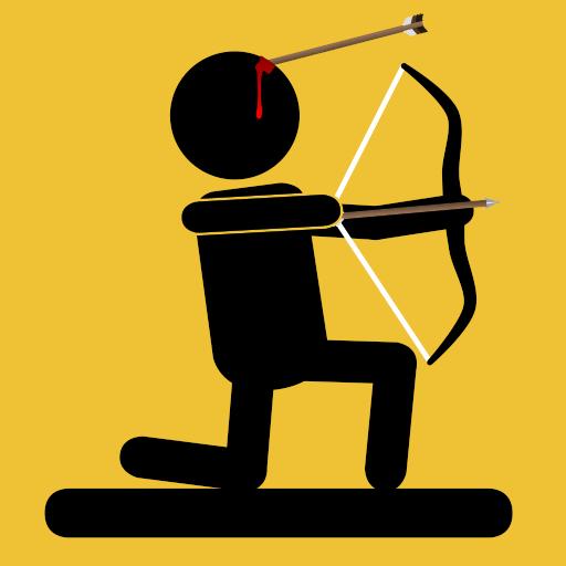 Archer vs Archer 4