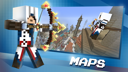 Block Master for Minecraft PE 2.5.6 Apk for Android 15