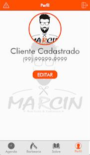 Download Barbearia Marcin For PC Windows and Mac apk screenshot 2