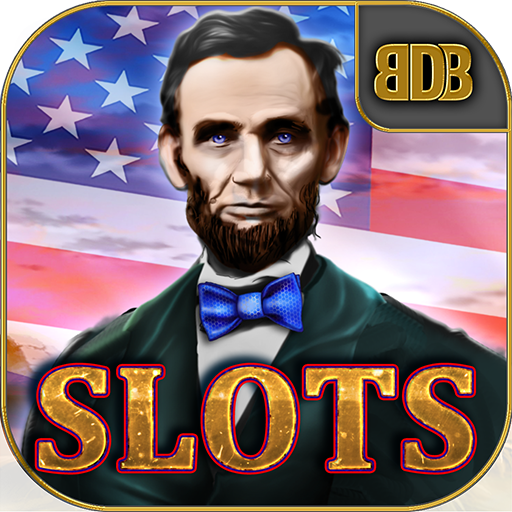The Most American Slots