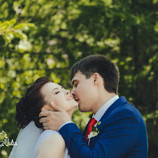 Wedding photographer Yuliya Serova (SerovaJulia). Photo of 27.07.2016
