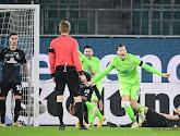 Le Werder Brême quitte la Bundesliga après 41 années
