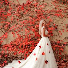 Wedding photographer Robert Czupryn (RobertCzupryn). Photo of 25.10.2018