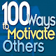 Download 100 Ways To Motivate Others For PC Windows and Mac