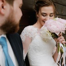 Wedding photographer Oleg Strizhov (strizhov). Photo of 10.04.2018