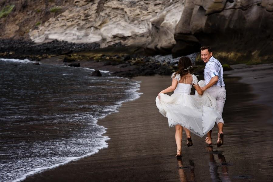 Wedding photographer Florin Stefan (FlorinStefan1). Photo of 06.04.2019