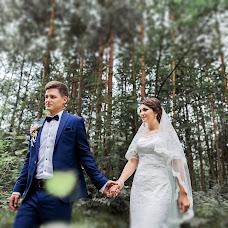 Wedding photographer Tetyana Semak (Semak). Photo of 20.11.2016