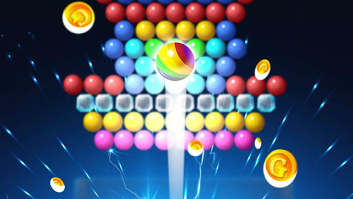 Bubble Shooter filehippodl screenshot 7