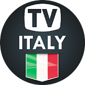 TV Italy - Free TV Listing