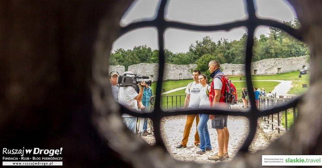Nagrywamy program Lato w regionach w woj. śląskim