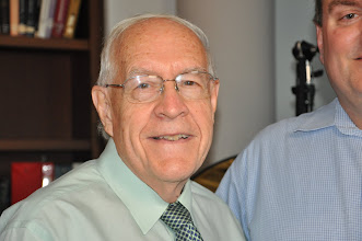 Photo: Dr. Fred Brooks