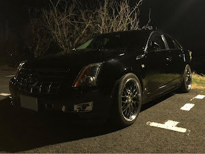 CTS スポーツワゴン X322C 3.0プレミアム(FR/6AT)のカスタム事例画像 チャッキーさんの2021年01月01日06:50の投稿