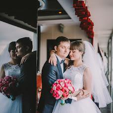 Wedding photographer Alena Gorbacheva (LaDyBiRd). Photo of 28.12.2014