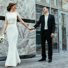 Wedding photographer Olya Gaydamakha (gaydamaha18). Photo of 24.06.2017