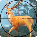 Animal Sniper Deer Hunting icon