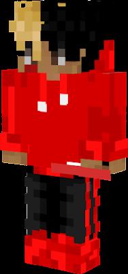 Xxxtentacion Minecraft Skins : xxxtentacion, minecraft, skins, Xxxtentacion