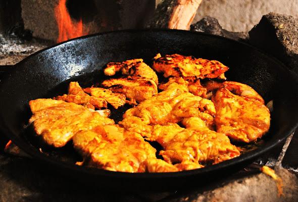 Pollo per tutti di estela