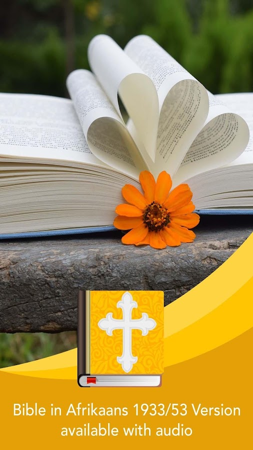 Afrikaans bible android apps on google play afrikaans bible screenshot fandeluxe Choice Image