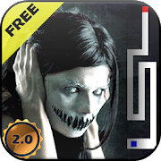 Scary Maze Game 2.0