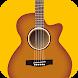 ギターコードプレーヤー~歌・練習・作曲に使える自動演奏アプリ