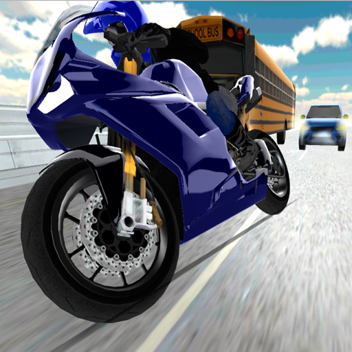 Rider : Racing Fever