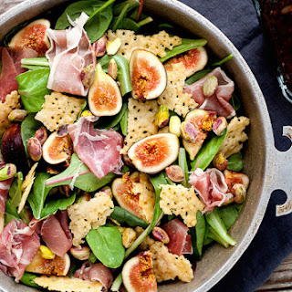 Fresh Fig Salad