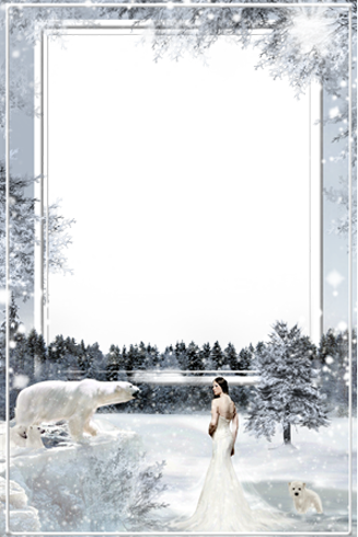 Frozen Winter Photo Frames APK download | APKPure.co