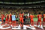 France Football evalueert uitstel EK: België grootste verliezers