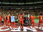 Volgens de Franse website France Football zijn de Rode Duivels de grote verliezers van het uitstel van het EK