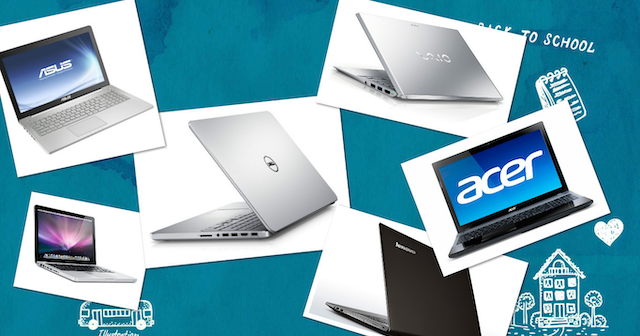 Thu Store – Đơn vị cung cấp dịch vụ thu mua laptop cũ chuyên nghiệp và nhanh chóng