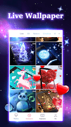 Horoscope Phone APK screenshot thumbnail 2