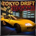 Tokyo Drift 3D Street Racer icon