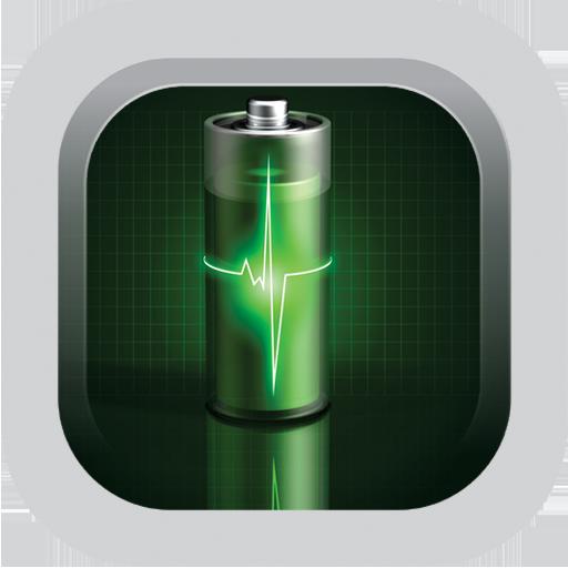 Ampere Charging Meter