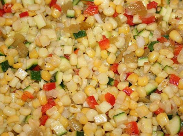 Marinated Calico Salad Recipe
