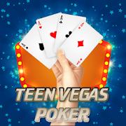 Teen Vegas Poker