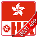 Hong Kong  Newspapers-Official icon