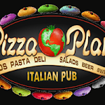 Logo for Pizza Plant Italian Pub - Canalside
