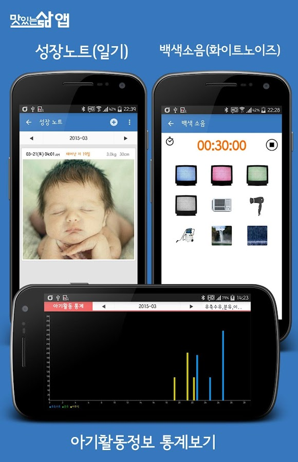 momsworld (baby,feeding)- screenshot