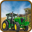 Harvesting Farming Simulator icon