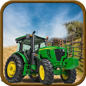 Harvesting Farming Simulator for PC and MAC