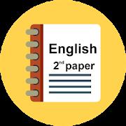 English 2nd Paper (JSC/SSC/HSC)