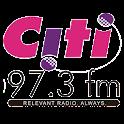 CitiFM icon