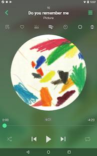 App jetAudio HD Music Player APK for Windows Phone