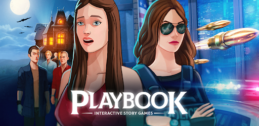 Playbook: Interactive Story Games MOD Unlimited Money