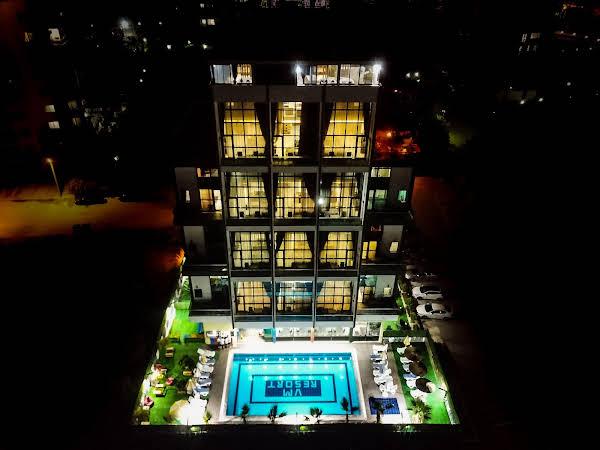 Vm Resort Hotel