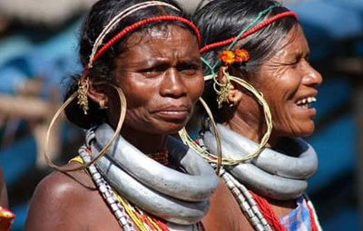 Image result for ORISSA TRIBALS