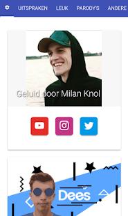 Milan Knol SoundBoard - náhled