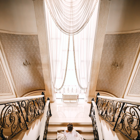 Wedding photographer Abdul Nurmagomedov (Nurmagomedov). Photo of 16.12.2017