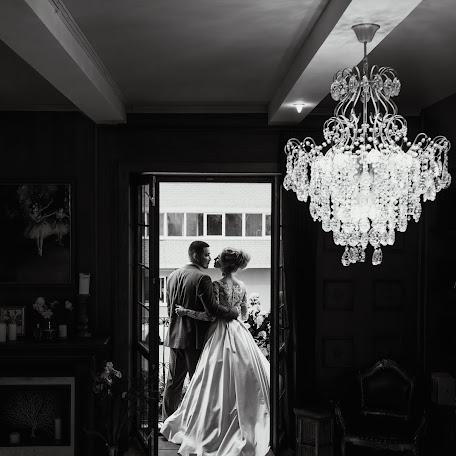 Свадебный фотограф Алиса Танцырева (Ainwonderland). Фотография от 13.10.2018
